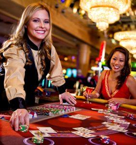Casino en ligne s'inspirent du basketball pour proposer des machines à sous